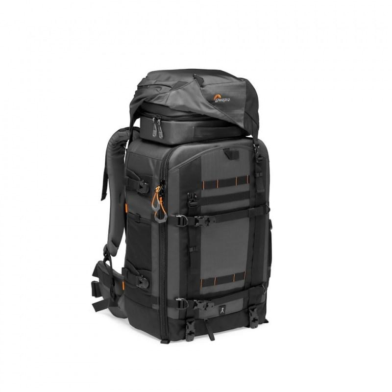 camera backpack lowepro pro trekker bp 550 aw ii lp37270 pww toplid with gea