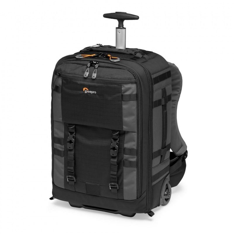 camera backpack lowepro pro trekker rlx 450 aw ii lp37272 pww 45deg