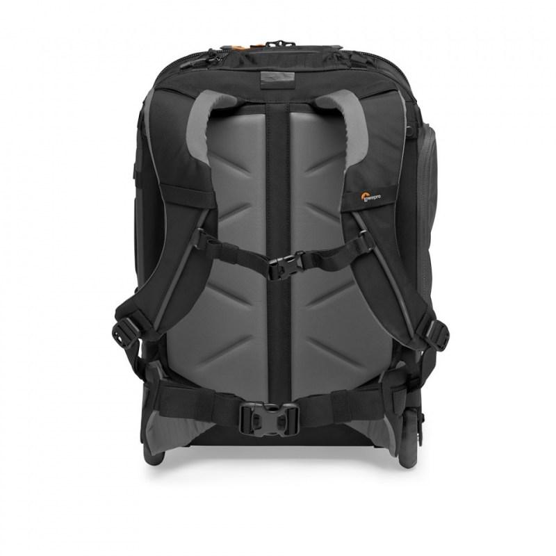 camera backpack lowepro pro trekker rlx 450 aw ii lp37272 pww back