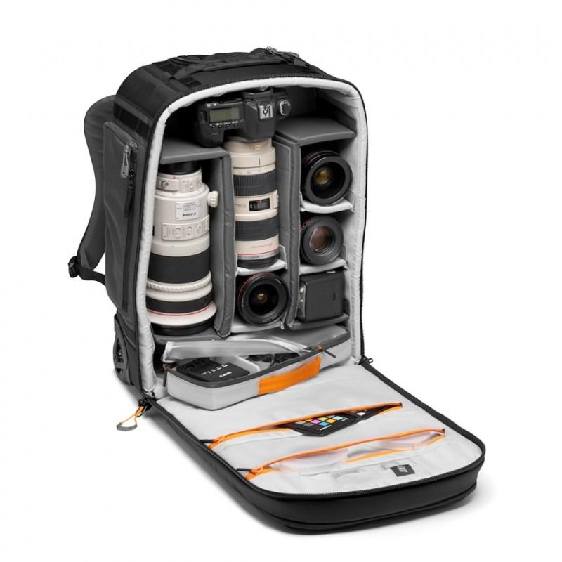 camera backpack lowepro pro trekker rlx 450 aw ii lp37272 pww canon