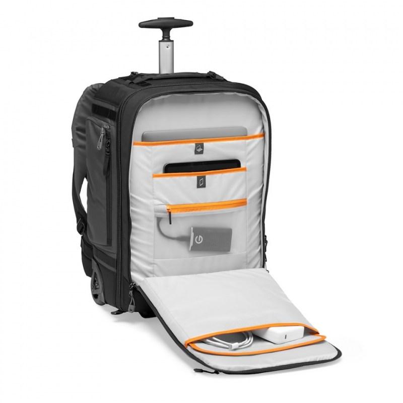camera backpack lowepro pro trekker rlx 450 aw ii lp37272 pww f 1