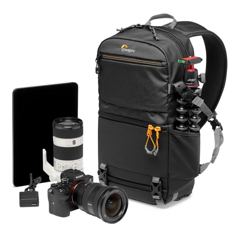camera backpack lowepro slingshot sl 250 aw ii lp37335 pww dslr rgb