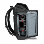 camera backpack manfrotto chicago mb ch bp 50 side a