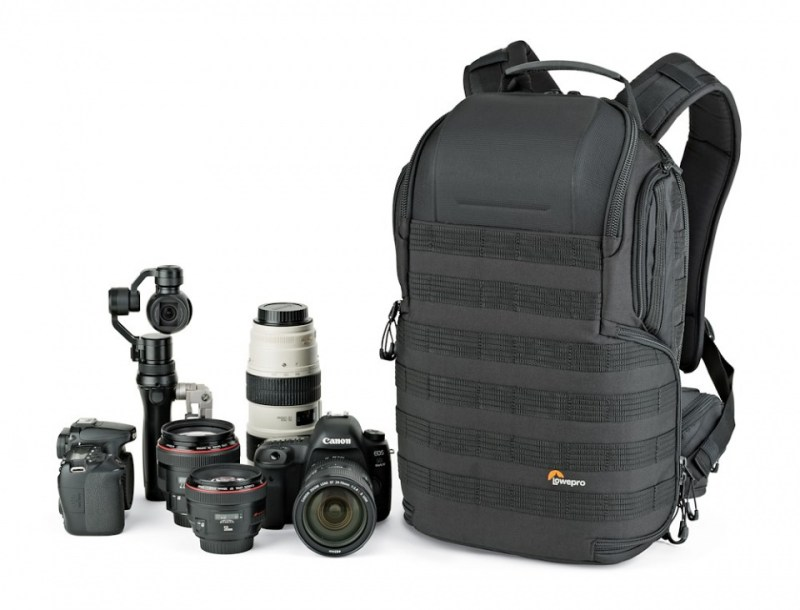 camera backpack protactic bp 350 ii aw lp37176 equip rgb
