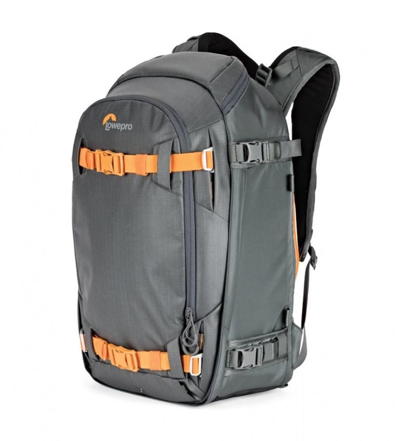 camera backpack whistler bp 350 aw ii lp37226 left