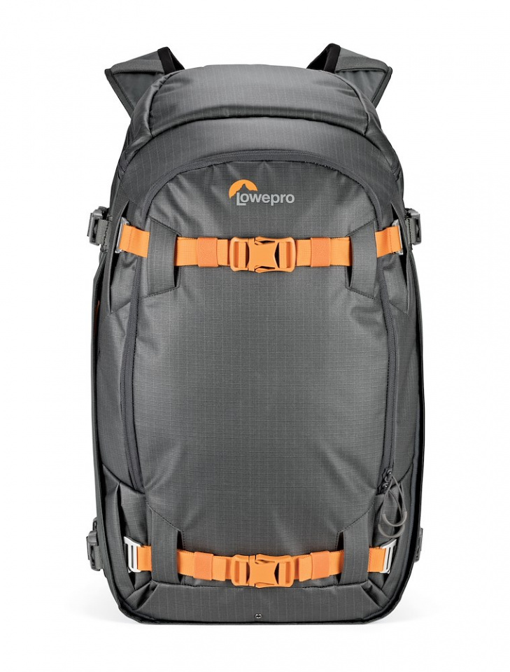 camera backpack whistler bp 450 aw lp37227 front
