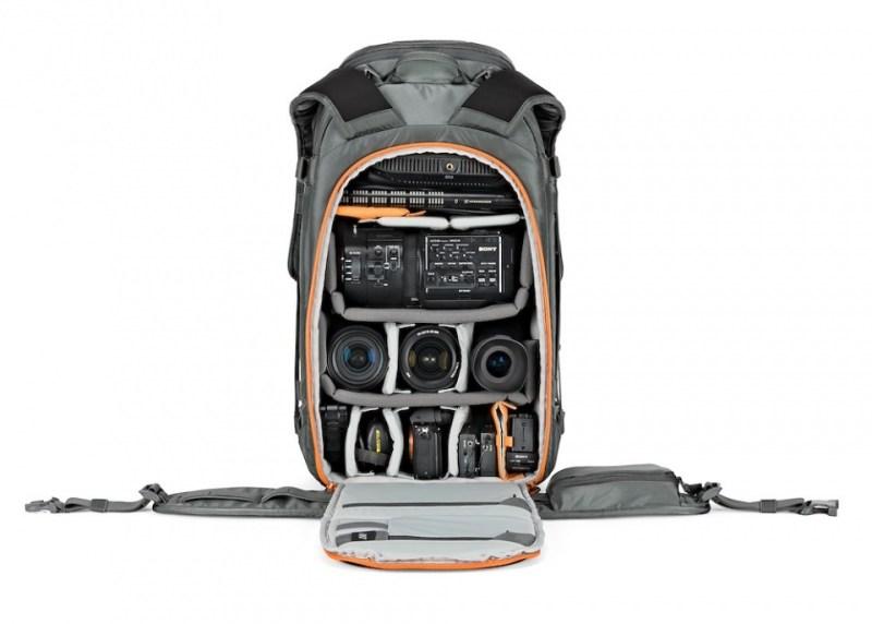 camera backpack whistler bp 450 aw lp37227 stuffed sony video a7ii