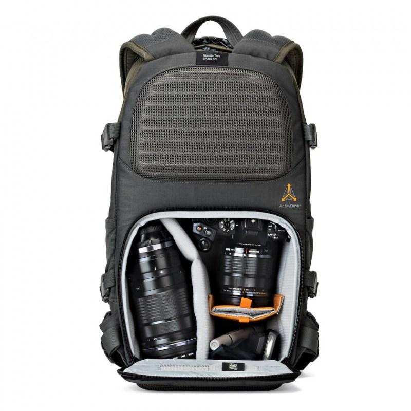 camera backpacks flipsidetrekbp 250aw stuffed alt2 sq lp37014 pww