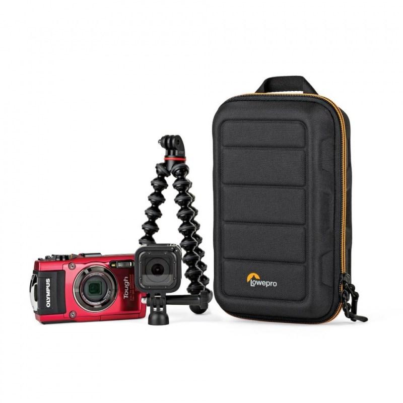 camera case hardside cs 60 lp37166 equipolympusgpod