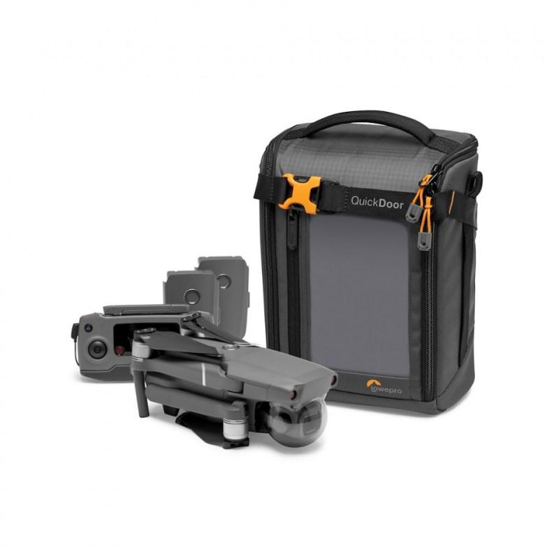 camera case lowepro gearup camera box l ii lp37348 pww drone gear