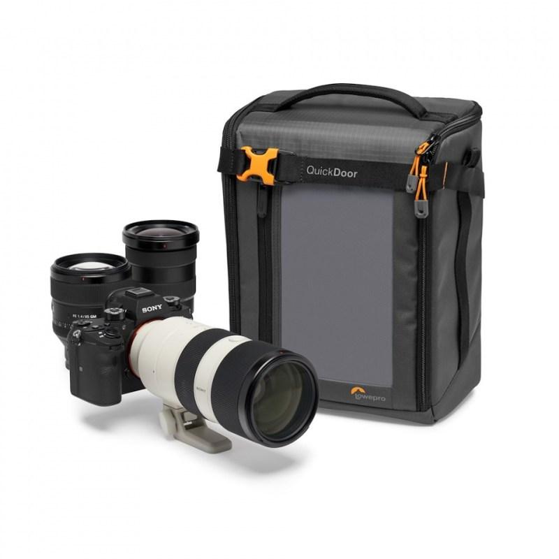 camera case lowepro gearup camera box xl ii lp37349 pww sony gear