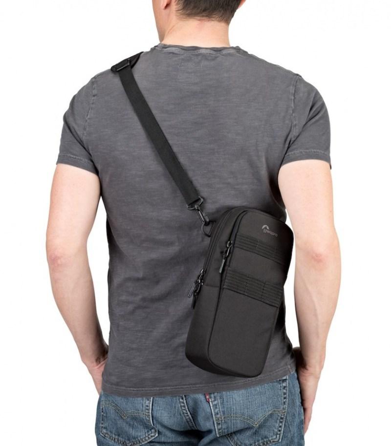 camera case protactic utility bag 200 ii aw lp37180 onbody backside rgb