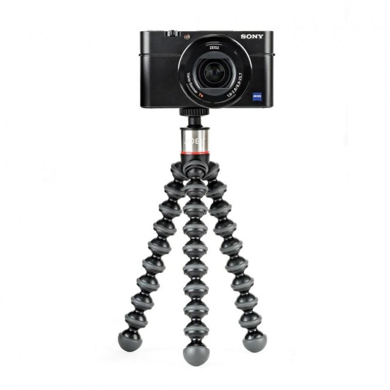 camera gorillapod tripods gpod 500 mountedfront rr sq jb01502 bww