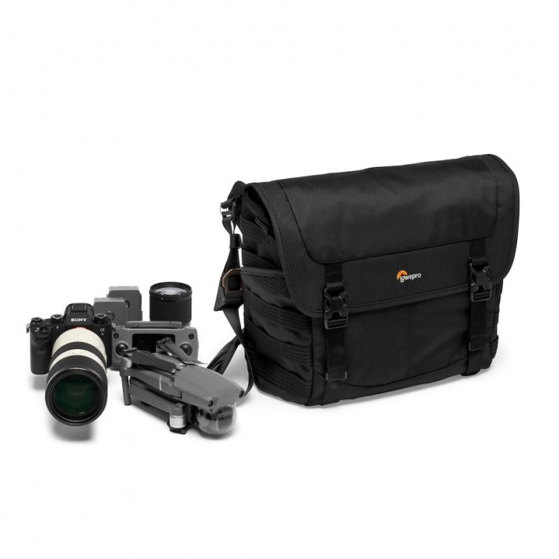 camera messenger lowepro protactic mg 160 aw ii lp37266 pww mixed gear