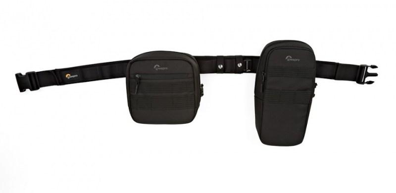 camera modular protactic utilitybelt ii lp37183 sliplock rgb