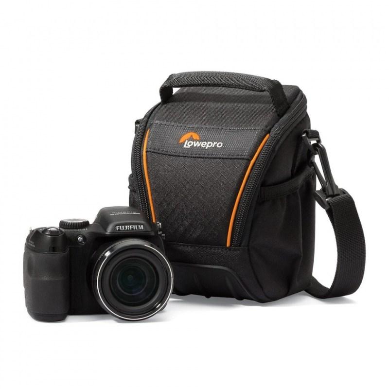 camera shoulder bags adventura sh100 left weqip lp36866 0ww