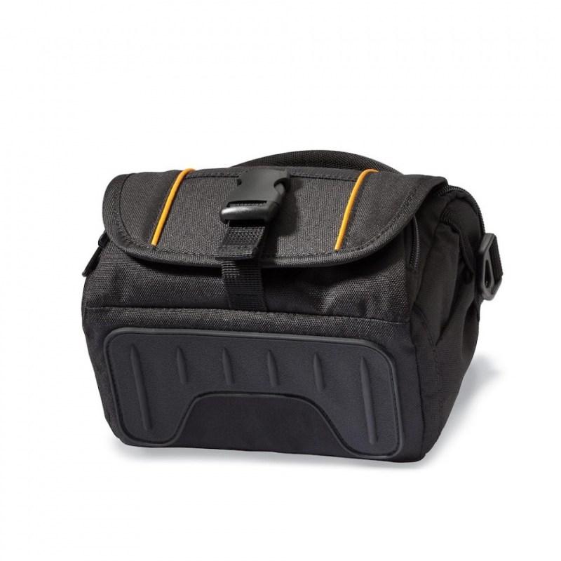 camera shoulder bags adventura sh110 bottom lp36865 0ww