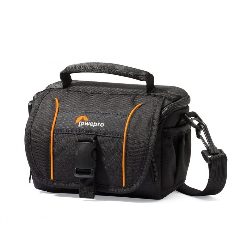 camera shoulder bags adventura sh110 left lp36865 0ww