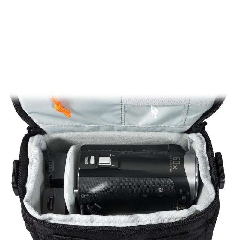 camera shoulder bags adventura sh110 stuffed lp36865 0ww