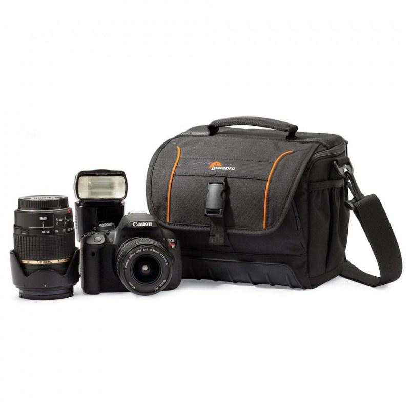 camera shoulder bags adventura sh160 left equip lp36862 0ww