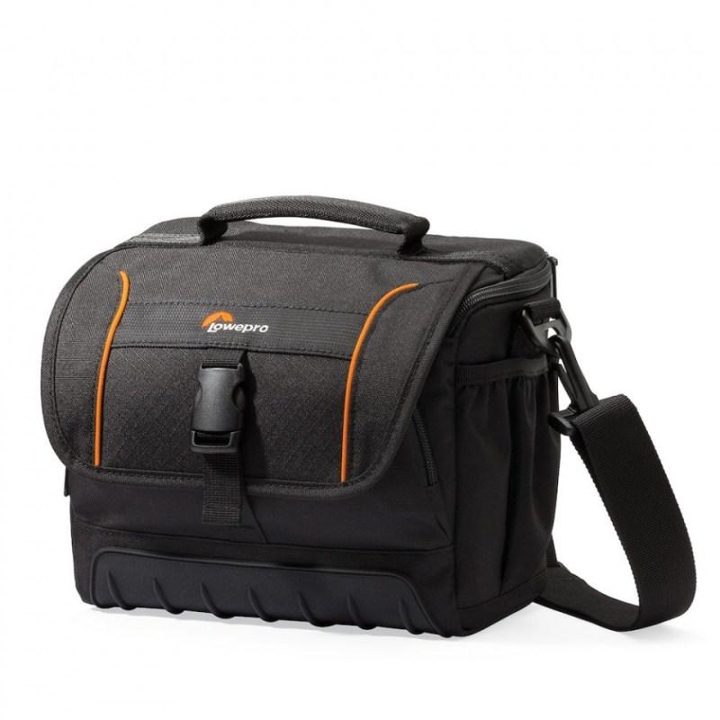 camera shoulder bags adventura sh160 left lp36862 0ww
