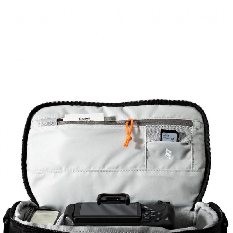 camera shoulder bags adventura sh160 top pocket lp36862 0ww