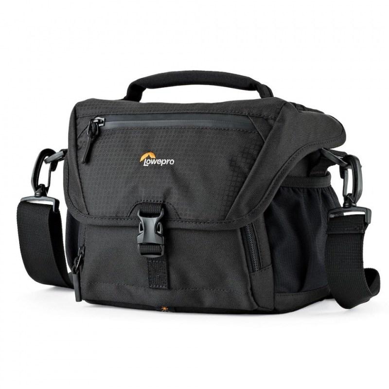 camera shoulder bags nova 160 ii leftsq lp37119 pww