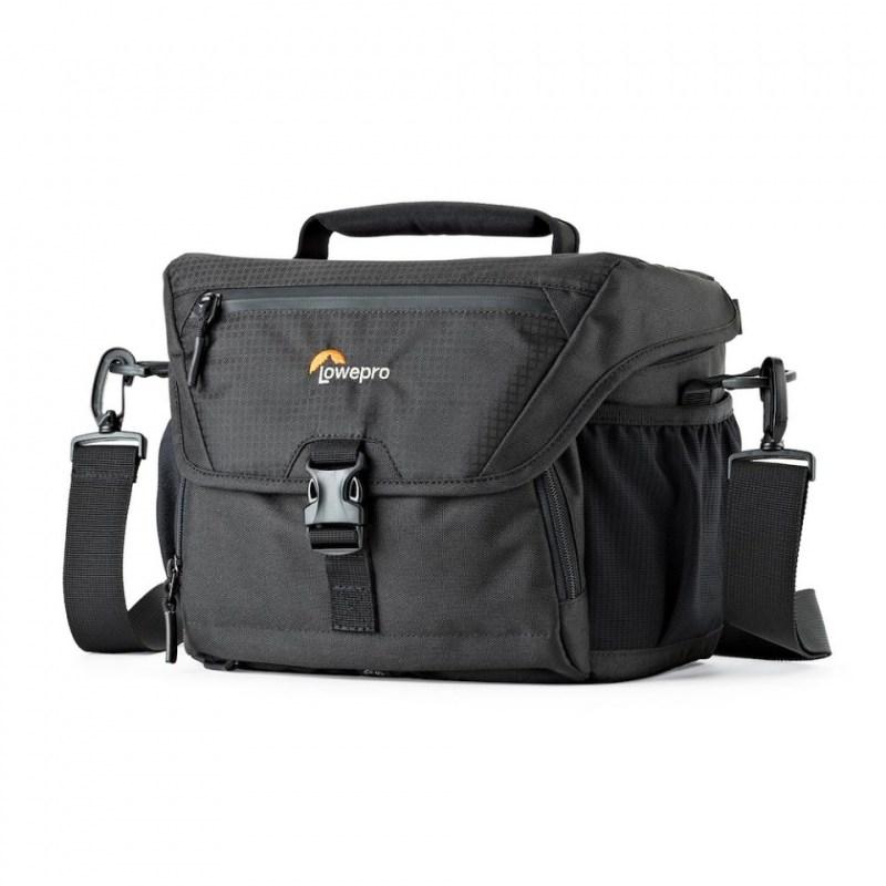 camera shoulder bags nova 180 ii left sq lp37123 pww
