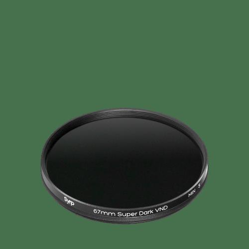 filter snd small