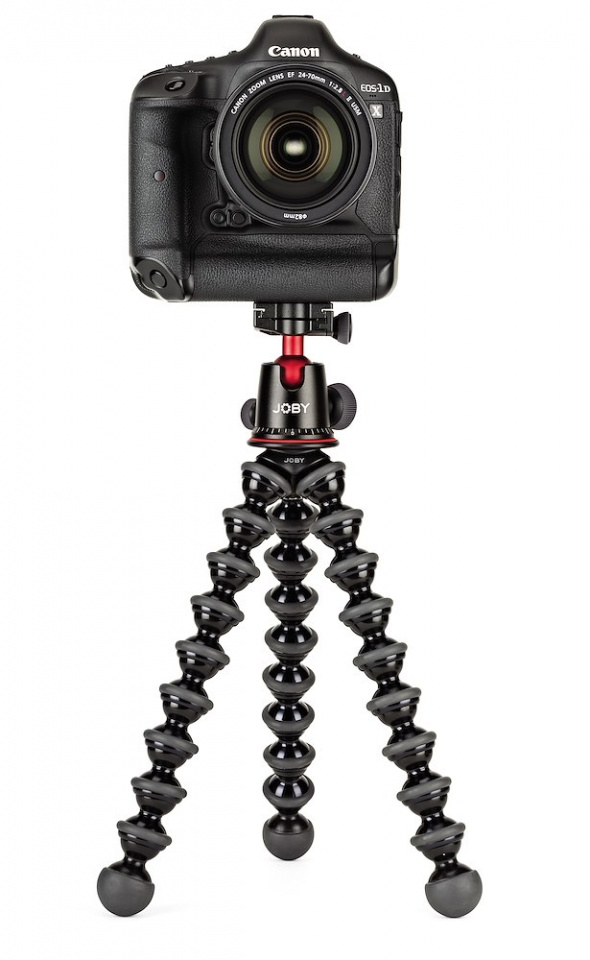 gorillapod kit 5k mountedfront rr