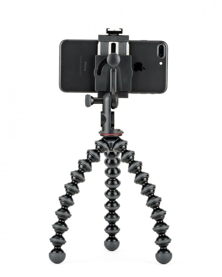 joby phone tripod griptight pro 2 gorillapod jb01551 bww rear