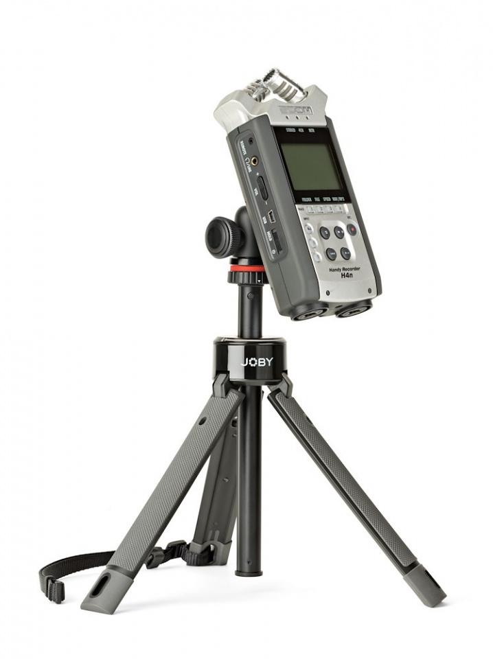 joby telepod pro kit jb01548 bww audiorec