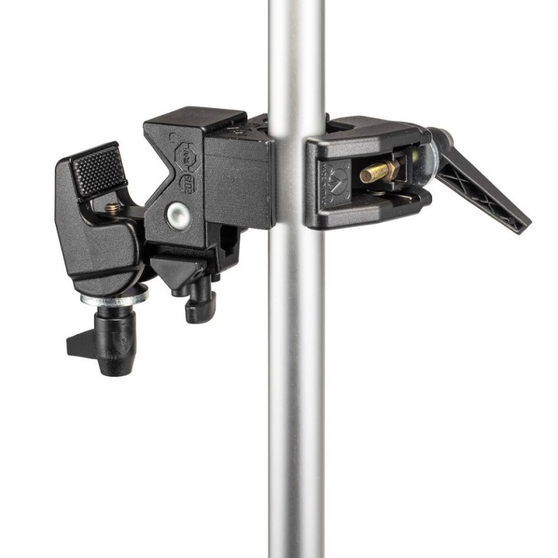 manfrotto double super clamp 038 1