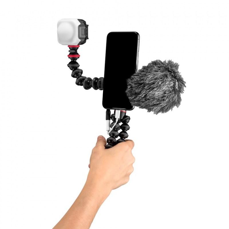 phone clamp joby griptight smart jb01682 0ww inhand vertical accessories
