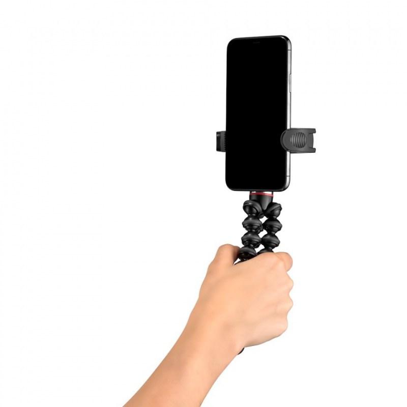 phone clamp joby griptight smart jb01682 0ww inhand vertical