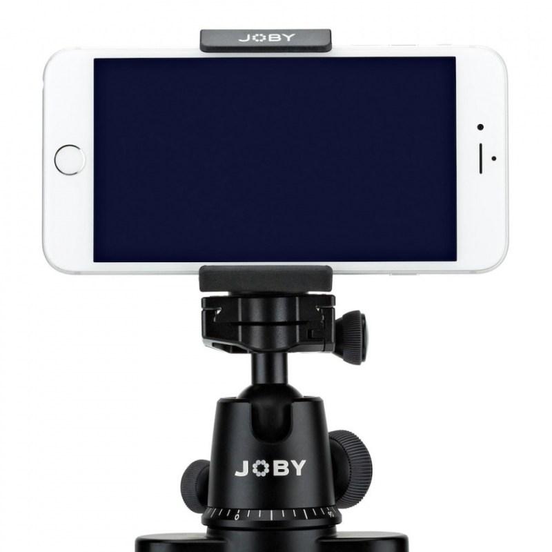 phone tripods holders tablet stands griptightmount pro horiz iphone6plus jb01389 bww