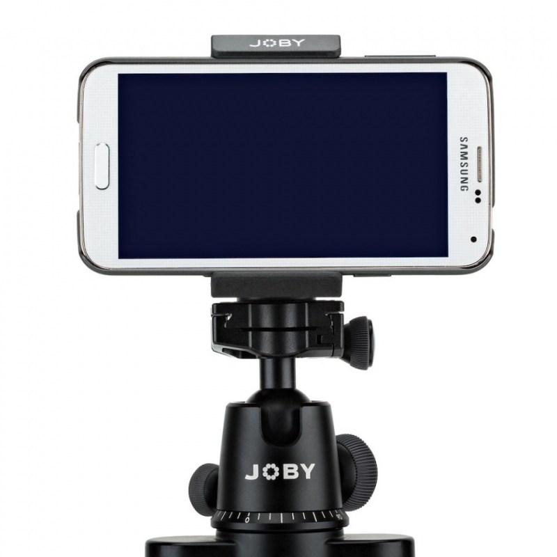 phone tripods holders tablet stands griptightmount pro horiz samsung jb01389 bww