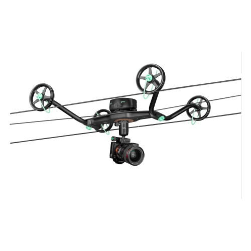 slingshot tracking cable cam indie kit