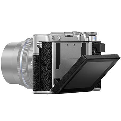Olympus PEN E P7 Digital Camera Body Silver product image 3