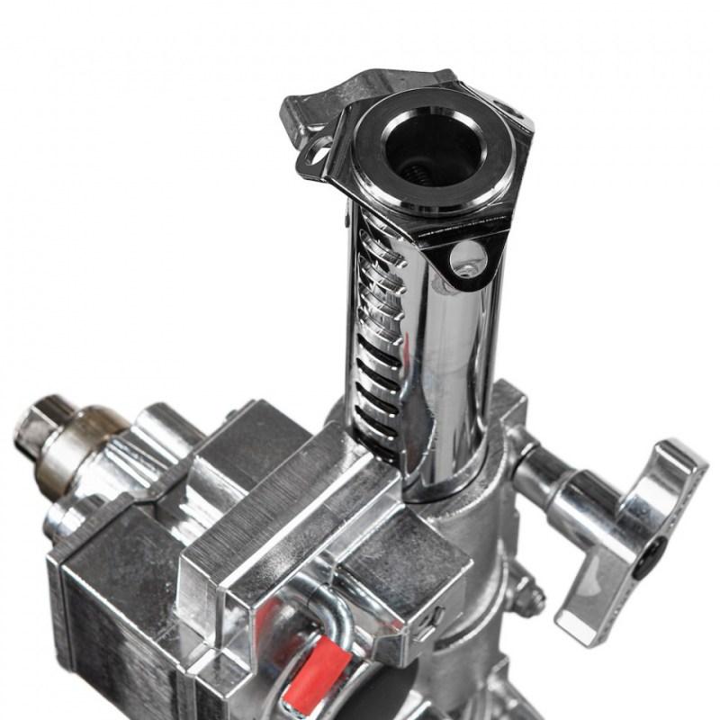 avenger strato safe stand 4 riser with braked wheels universal 01