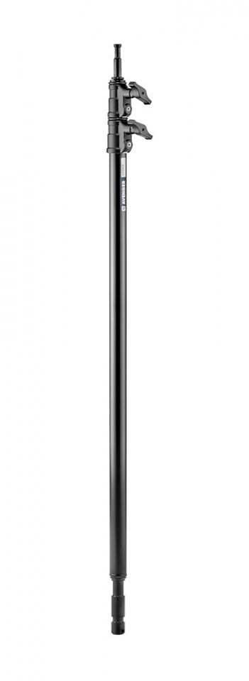 c stands c stand kit 30 with detacheable base black finish a2030dcb colonna