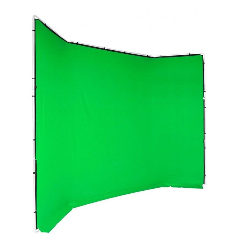 chroma key fx manfrotto 4x2 9m background cover green mlbg4301cg