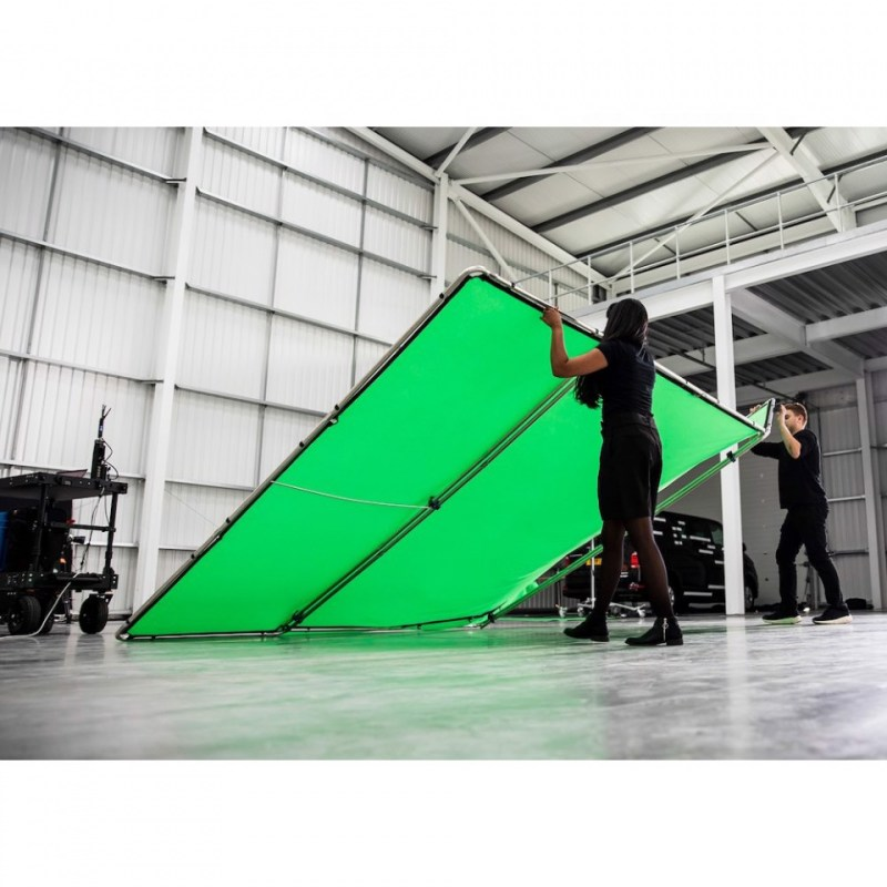 chroma key fx manfrotto 4x2 9m background in action 13