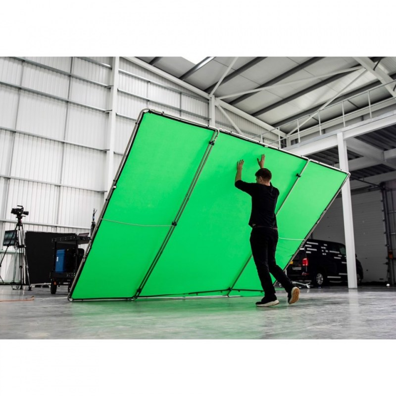 chroma key fx manfrotto 4x2 9m background in action 14