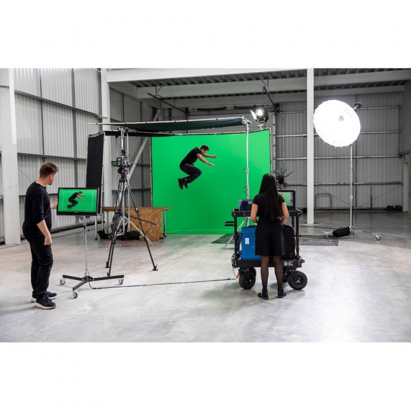 chroma key fx manfrotto 4x2 9m background in action 15
