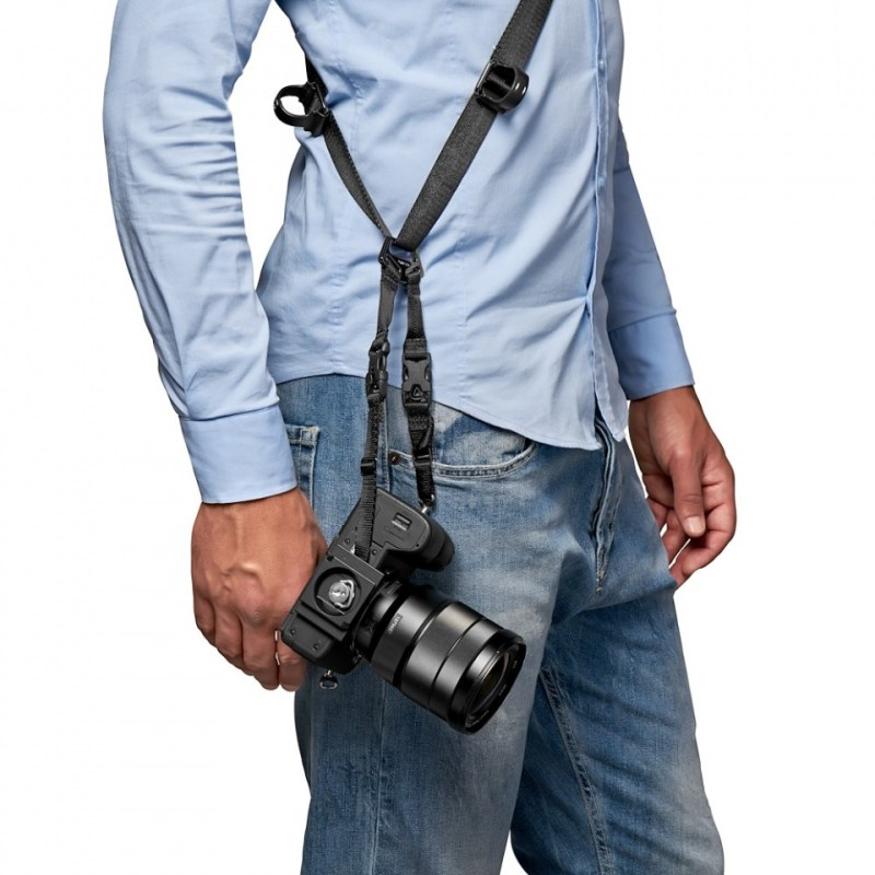 gitzo century camera straps gcb100ss worn det