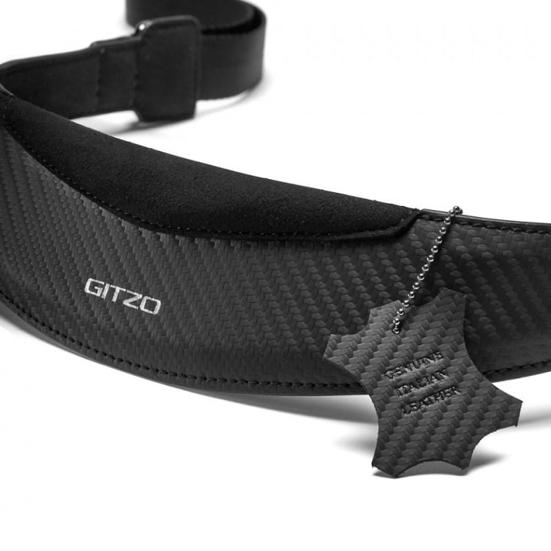 gitzo century camera straps leather 1