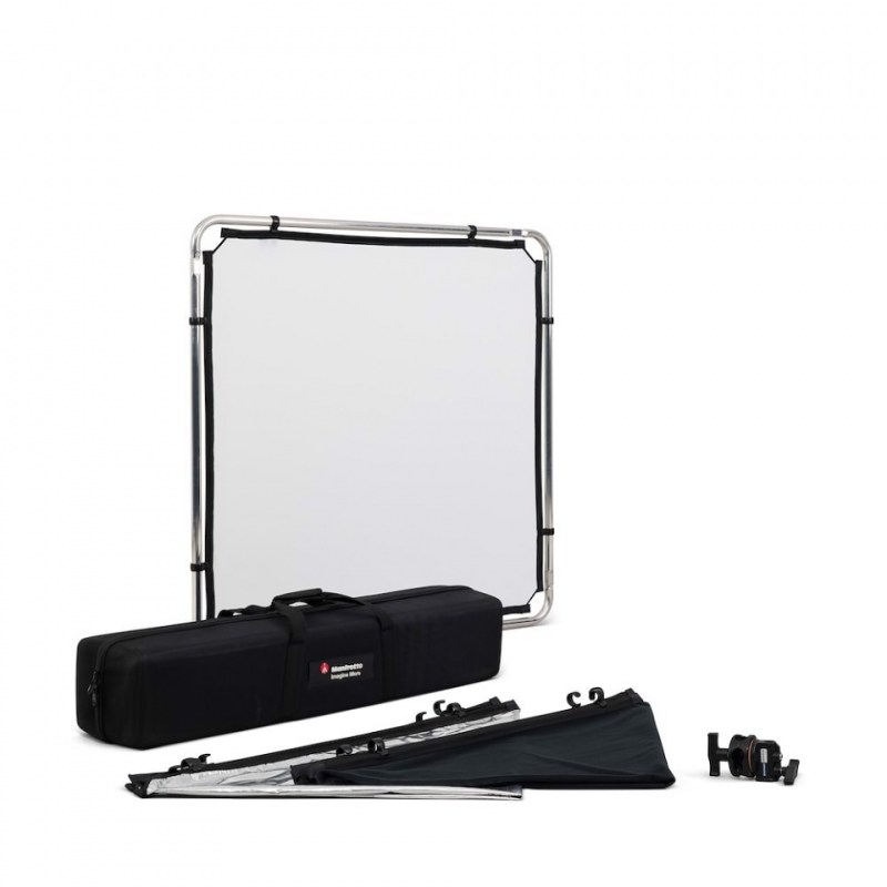 pro scrim all in one kit manfrotto mllc1101k