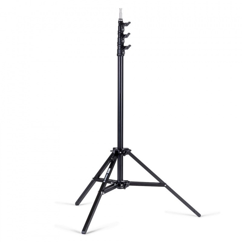 stand avenger baby stand 35 alu blk a0035b