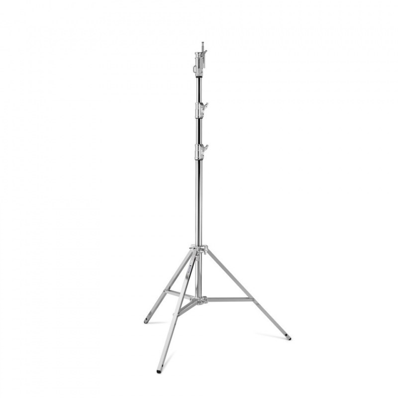 stand avenger combo stand 35 chrome steel unihead a1035cs